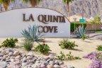 La Quinta Cove Community Marquee
