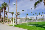 La Quinta Cove residents enjoy a community sports park