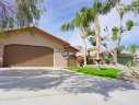 Single story home in La Quinta Cove La Quinta