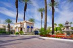 La Quinta Fairways is a gated community in La Quinta California