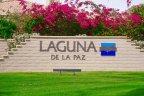 Laguna De La Paz Community Marquee