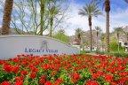 Legacy Villas Community Marquee