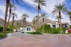 Legacy Villas is a guard gated community in La Quinta Ca