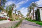 Miles of walking paths wind through Legacy Villas