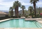 Take a dip in the refreshing pool at PGA West Nicklaus Private