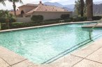 Swim a few laps at PGA West Nicklaus Private in La Quinta