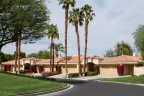 A group of homes at PGA West Stadium in La Quinta Ca
