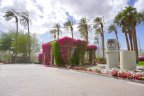 The Palms at La Quinta is a guard gated private community