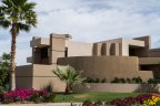 A private residence at The Quarry in La Quinta California