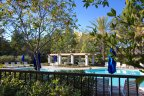 Take a dip in your community pool & spa when residing at Clifton Heights
