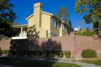 A side profile of a well maintained home within Clifton Heights