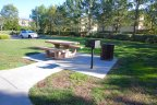 Pack a lunch and enjoy a picnic at the park in Tarleton