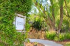 Three Vines Community Marquee in Ladera Ranch Ca