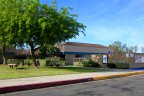 This Lake Forest school is located close by Serrano Park