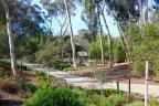 Enjoy miles of walking paths within the Serrano Creek Park