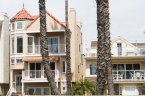 Ocean view properties in Belmont Shore Long Beach