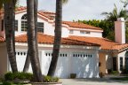 Beautiful Mediterranean estate home located in Bixby Hill