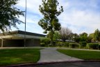 This Mission Viejo school is within walking distance to El Dorado