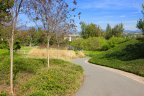 Madrid Del Lago offers its residents many different walking trails