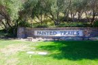 Painted Trails Community Marquee