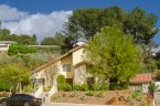 This beautiful two level tract home is located in Porter Ranch