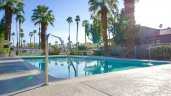 Palm Desert Resort Country Club offers multiple pools and spas