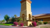 Sun City Palm Desert offers residents a clubhouse