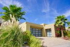 A modern style home at Alta in Palm Springs Ca