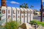 Biltmore Community Marquee
