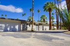 House at Deepwell Estates Palm Springs