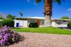 Houses in Desert Park Estates Palm Springs