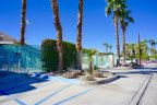Desert Sun Resort is a gated community adding privacy for its residents