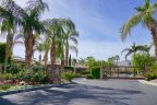 Ivy League Estates is a private gated community in Rancho Mirage Ca