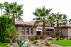A beautiful single story home at La Toscana in Rancho Mirage
