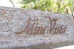 Mira Vista Community Marquee