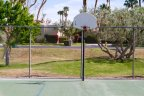 Shoot a game of hoops at Mission Wells in Rancho Mirage Ca