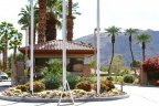 Sunrise Country Club is a guard gated private community in Rancho Mirage Ca