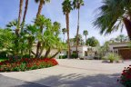A well maintained home within the Tamarisk Country Club community