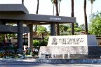 The Springs Country Club is a private guard gated community