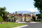 Two private residences within The Springs Country Club in Rancho Mirage