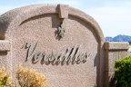 Versailles Community Marquee