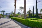 Villaggio on Sinatra is a private exclusive gated neighborhood