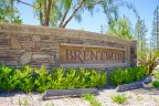 Brentwood Community Sign