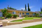 Beautiful home renovated to model standards can be purchased in Hollow Hills neighborhood in Simi Valley California