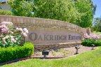This is Oakridge Estates Marquee in Simi Valley California