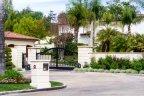 Monte Verde Estates is a gated community in Tarzana