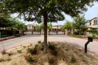 Temecula Lane is a private gated residential neighborhood