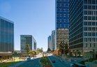 Many residents of Century City enjoy City Views