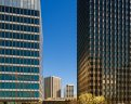 Century City buildings are a combination of business and residential