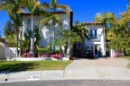 Stunning Mediterranean style home is located in Mar Fiore Neighborhood